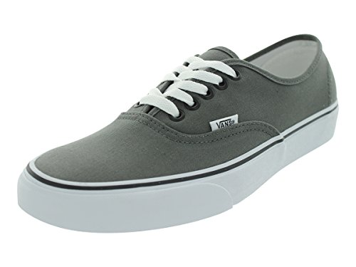 Vans U Authentic, Unisex Adults' Low-Top Trainers9 UK (43 EU), Gold - Gold (Pewter/Black), 3 UK