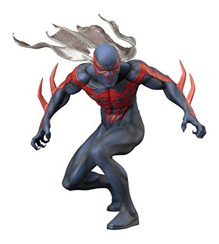 1992 Marvel Spider - Kotobukiya Marvel Now! Spider-Man 2099 Artfx+ MK206 Action Figure