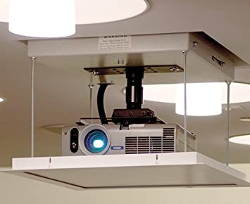 cfb93f8d49ec6a Draper MPL Micro Projector Lift: Amazon.co.uk: Computers & Accessories