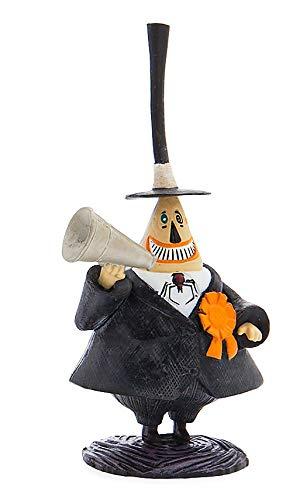 Disney Tim Burton's The Nightmare Before Christmas Mayor of Halloweentown 3.5