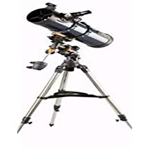 GZ Celestron 130EQ Newtonian Reflecting Telescope In Deep Space Photography