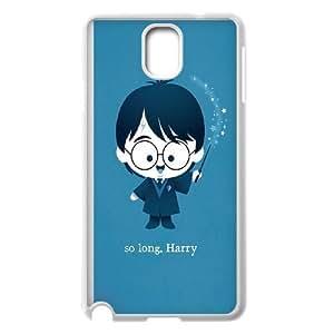 Steve-Brady Phone case Harry Potter TV Show Pattern For Samsung Galaxy NOTE4 Case Cover Pattern-14