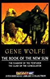download ebook the book of the new sun, volume 1: the shadow of the torturer; the claw of the conciliator pdf epub