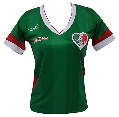 Argentina Slim Women Soccer Jersey Exclusive Design Copa Ame