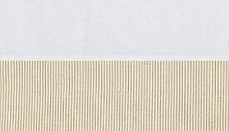 Blau Und Wei/ß 100/% REINE BAUMWOLE Vizaro K GEPOLSTERTER WICKELTISCHAUFLAGE des Babys /ÖkoTex SICHERES PRODUKT 70x75cm Made in EU