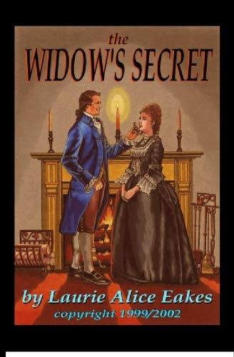 Download The Widow's Secret pdf epub