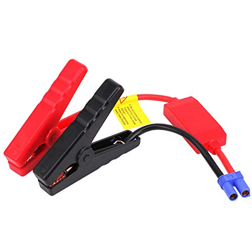 EC5 Jumper Cable Yeworth
