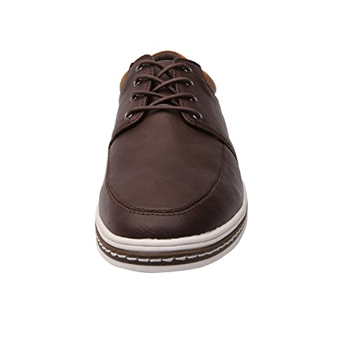 Global Win Globalwin Hombres M1627 Fashion Sneakers 27brown