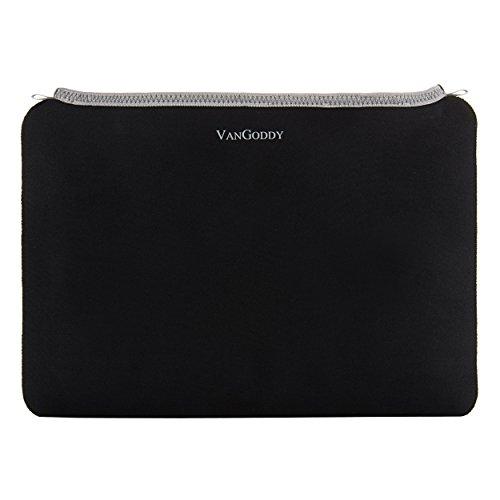 VanGodddy Smart Sleeves for Sony VAIO Tap 11 Tablet PC (Black)
