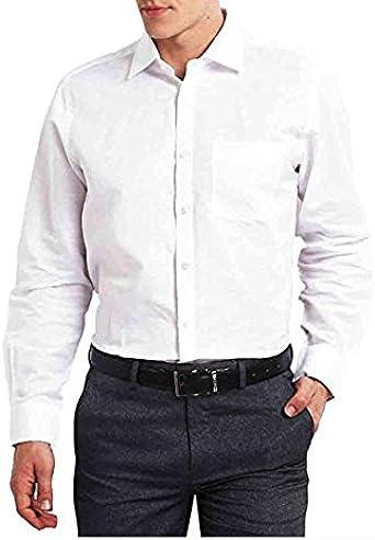 Royal Kurta - Camisa formal para hombre: Amazon.es: Ropa y ...