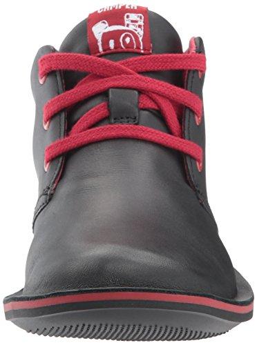 55e351a19e001 Camper Beetle, Desert Boots Mixte Enfant  Amazon.fr  Chaussures et Sacs