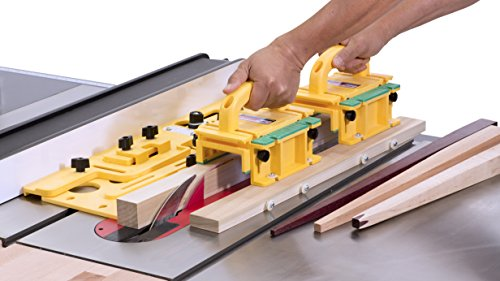 MicroJig Tapering Jig for Table Saw Router Table and