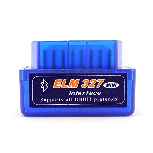 wsiiroon Mini obd2 Blue product image
