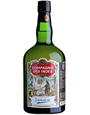 Compagnie des Indes Jamaica 5 Year Old 700mL