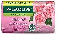 Sabonete em Barra Palmolive Naturals Hidrata & Perfuma