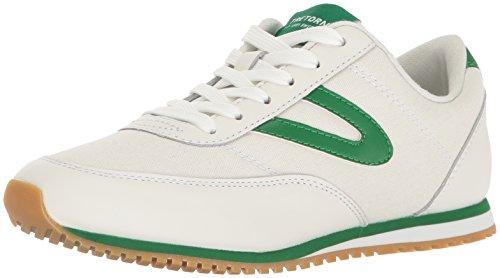 Tretorn Women's AVON2 Sneaker - Vintage White/Vintage Whi...