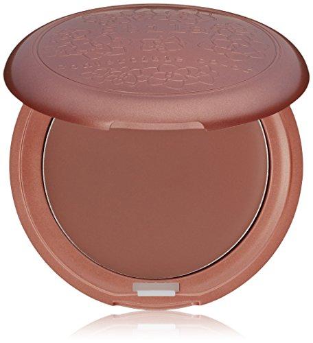 Sheer Color Cheek Tint (stila Convertible Color, Dual Lip and Cheek Cream, Magnolia (Nude Mauve))