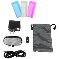 4GB Ipod Shuffle Accessory Kit