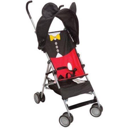 Disney Umbrella Stroller, Minnie Tuxedo by Disney