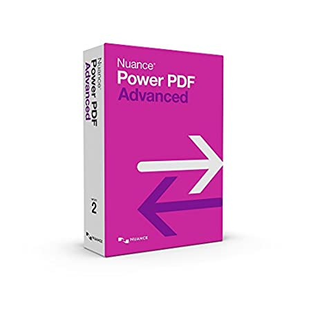 Power PDF Advanced 2.0, US Retail