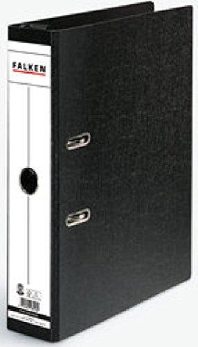 Hängeordner A4, S70, Hartpappe schwarz