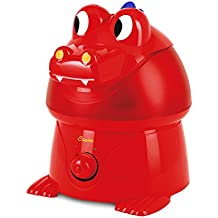 Crane USA Filter-Free Cool Mist Humidifiers for Kids, Dragon