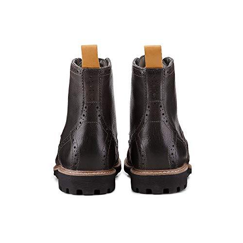 Lord Chelsea Taupe Herren Boots Batcombe Clarks 8qZBFZ
