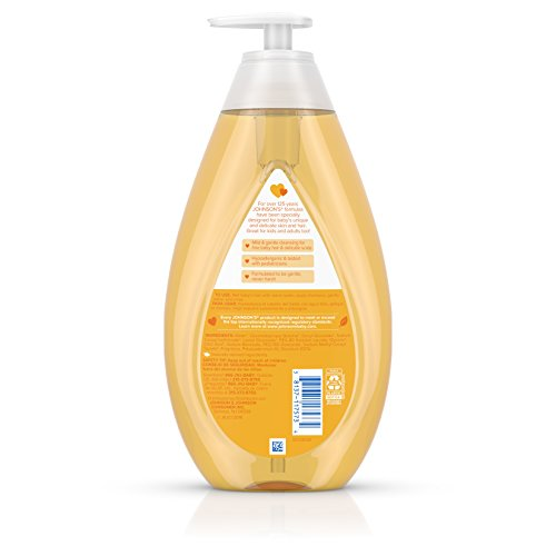 Buy tear free baby shampoo