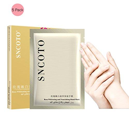 Age Defying Hand Cream - 8