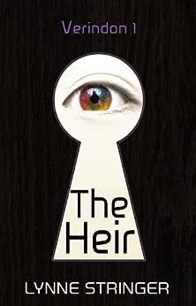 The Heir by [Stringer, Lynne]