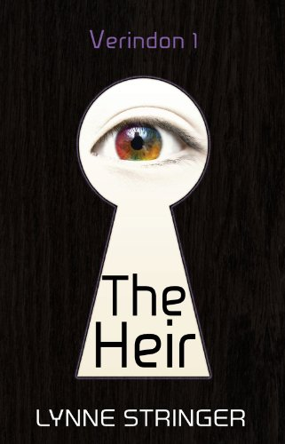 Book: The Heir by Lynne Stringer