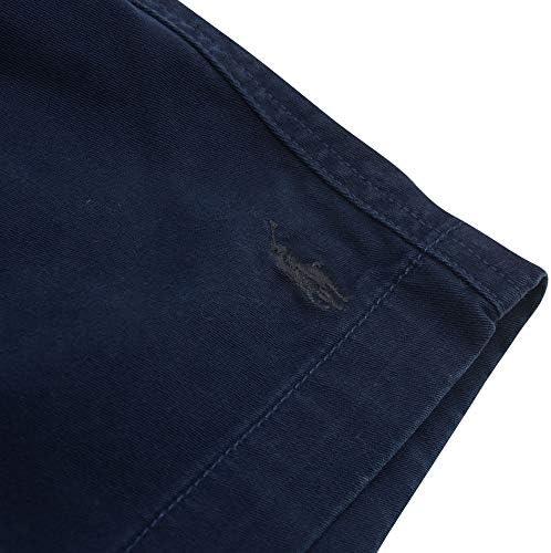 Ralph Lauren Prepster Mens Ink Chino Shorts