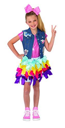 Rubie's JoJo Siwa Costume Bow Dress,