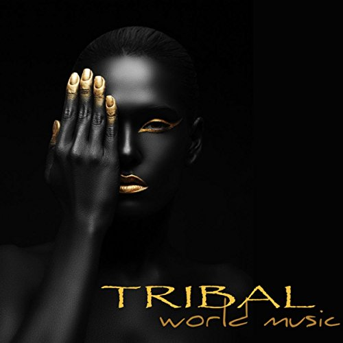 Tribal world music tribal house music shamanic healing for Emotional house music