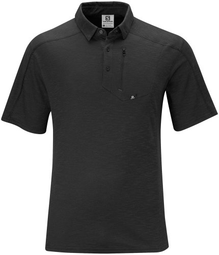 Salomon Polo Mountain negro
