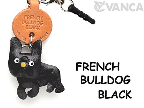 french bulldog dust plug - 2