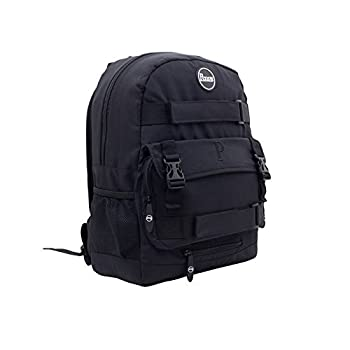 Penny Mens Not So Camo Pouch Backpack