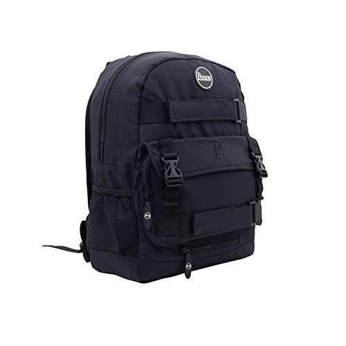 Penny Skateboard Black Backpack PNYA008