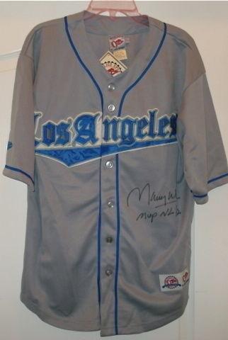 4-Dodgers-Autographed-Jerseys-podres-Wills-Erskine-Craig-Autographed-MLB-Jerseys