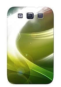 Freshmilk Slim Fit Tpu Protector ImZvu0uPLeb Shock Absorbent Bumper Case For Galaxy S3
