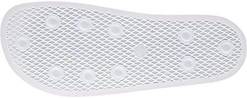 ADILETTE G16220 ホワイト 23.5
