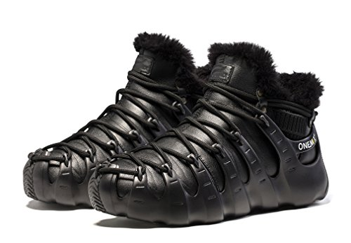 Grey outlet store online Ankle High Fur Lined Sports Sneaker Boots Multi-Purpose Wear All Black cheap with mastercard pay with paypal sale online top quality cheap price deals cheap online VTelV