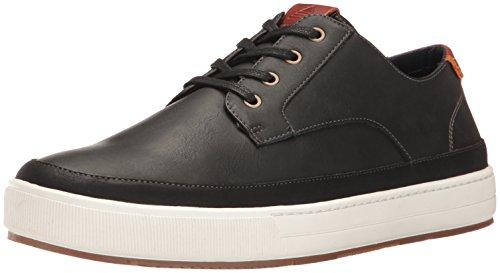 Leather Black Black Aldo Aldo Leather Black Aldo Leather ZtS8q