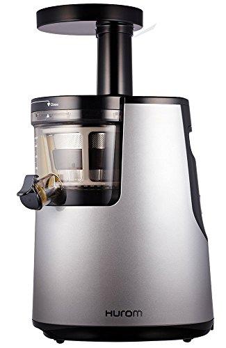 Hurom HH-DBE11 Slow Juicer 2 Generation 40 U / min, Entsafter, silber