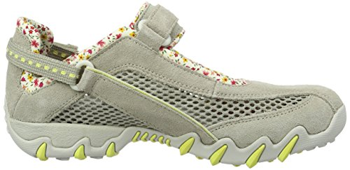 Allrounder by Mephisto NIRO, Scape per Sport Outdoor Donna Beige (Sabbia O.mesh 31 Sabbia)