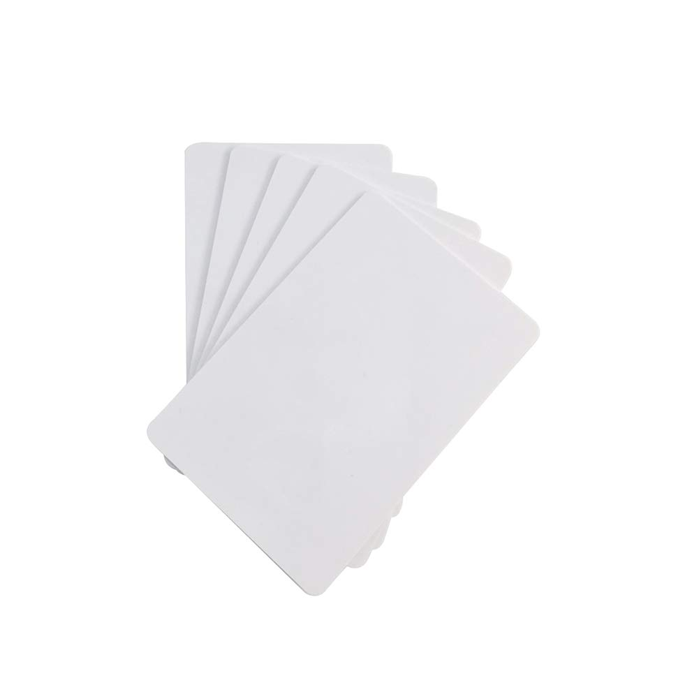 Writable Dual chip Frequency 13.56mhz UID Changeable MF1 1K with RFID 125khz T5577 Rewritable ID/IC Card for Copy Clone Backup 41IZOInHFGL