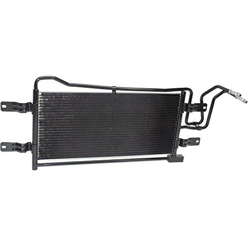 Evan-Fischer EVA144072214400 Transmission Oil Cooler for Dodge Ram 2500/3500 P/U 03-07 5.9L Eng. Diesel