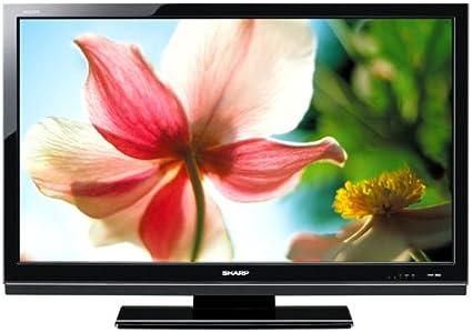 Sharp LC42XL2E 1 - Televisión Full HD, Pantalla LCD 42 pulgadas: Amazon.es: Electrónica