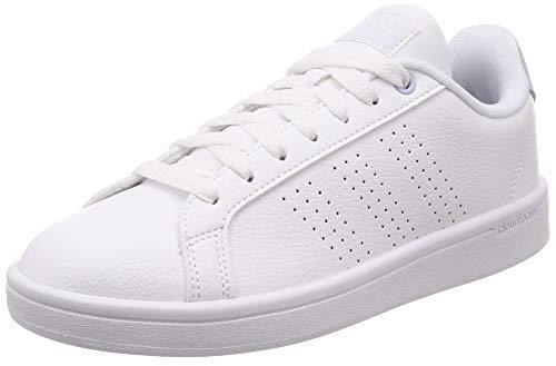 Basses ftwbla Advantage Blanc 000 Cloudfoam Adidas Femme Sneakers aeroaz ftwbla FOqPZWWt