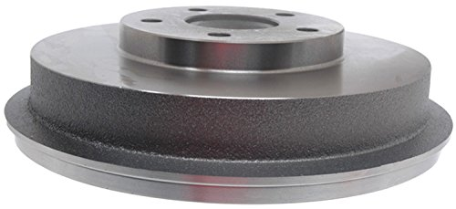 - ACDelco 18B411 Professional Rear Brake Drum Assembly